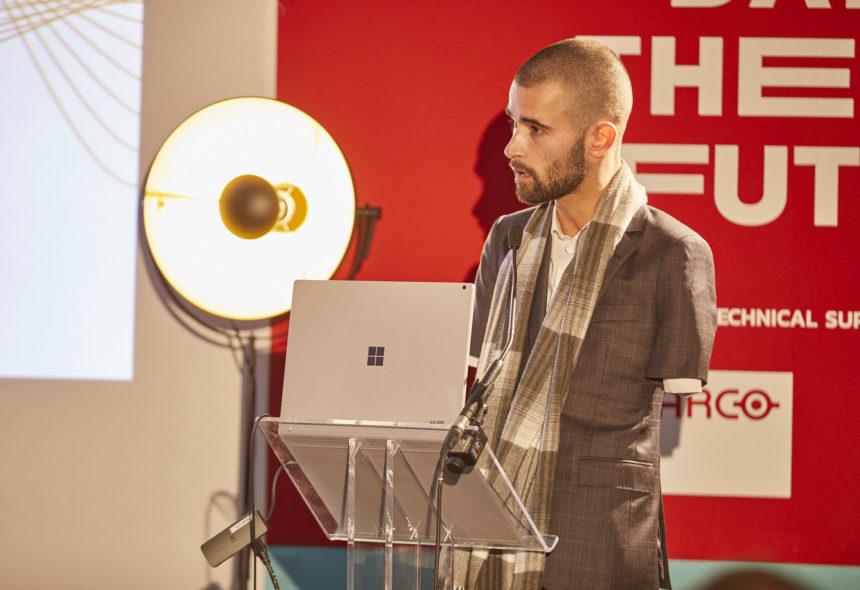 Laval Virtual 2019 speaker mindmaze