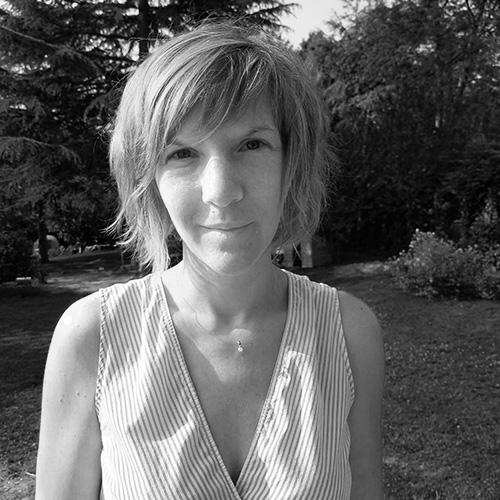 Stéphanie Poupard de Laval Virtual