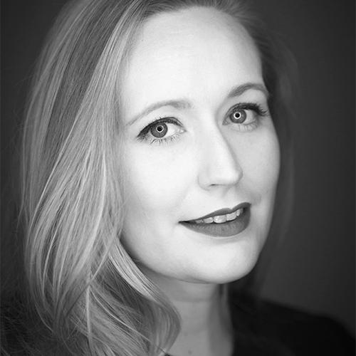 Harriet Bartlett de Laval Virtual