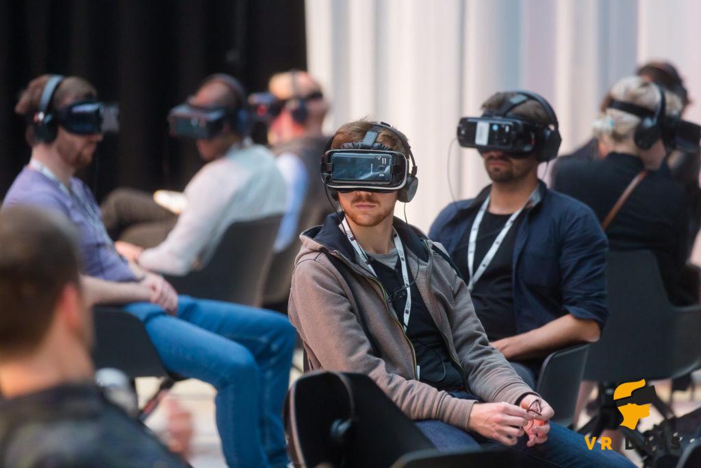 VR Days de Laval Virtual