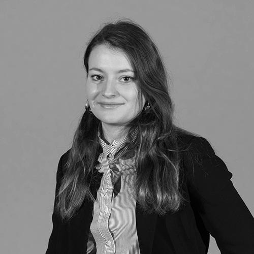 Marion Landemaine de Laval Virtual