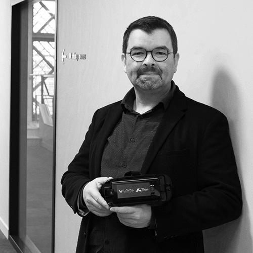 Nicolas Ribeyre de Laval Virtual