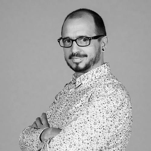 Nicolas Toueille de Laval Virtual