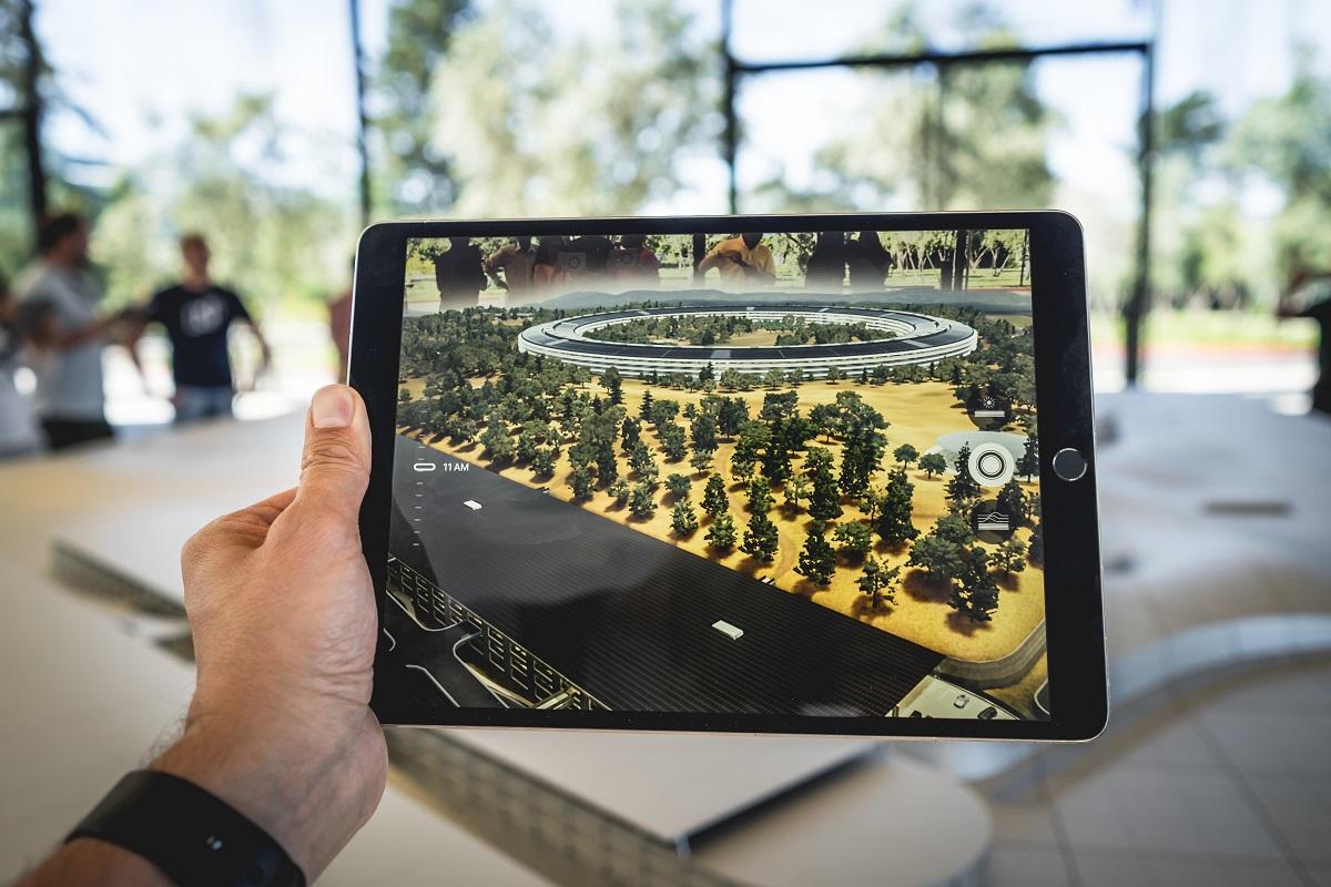 Laval Virtual offre un service de veille sur la réalité augmentée