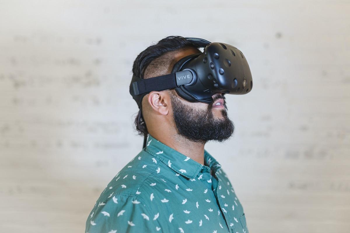 Laval Virtual offre un service de veille sur la réalité virtuelle