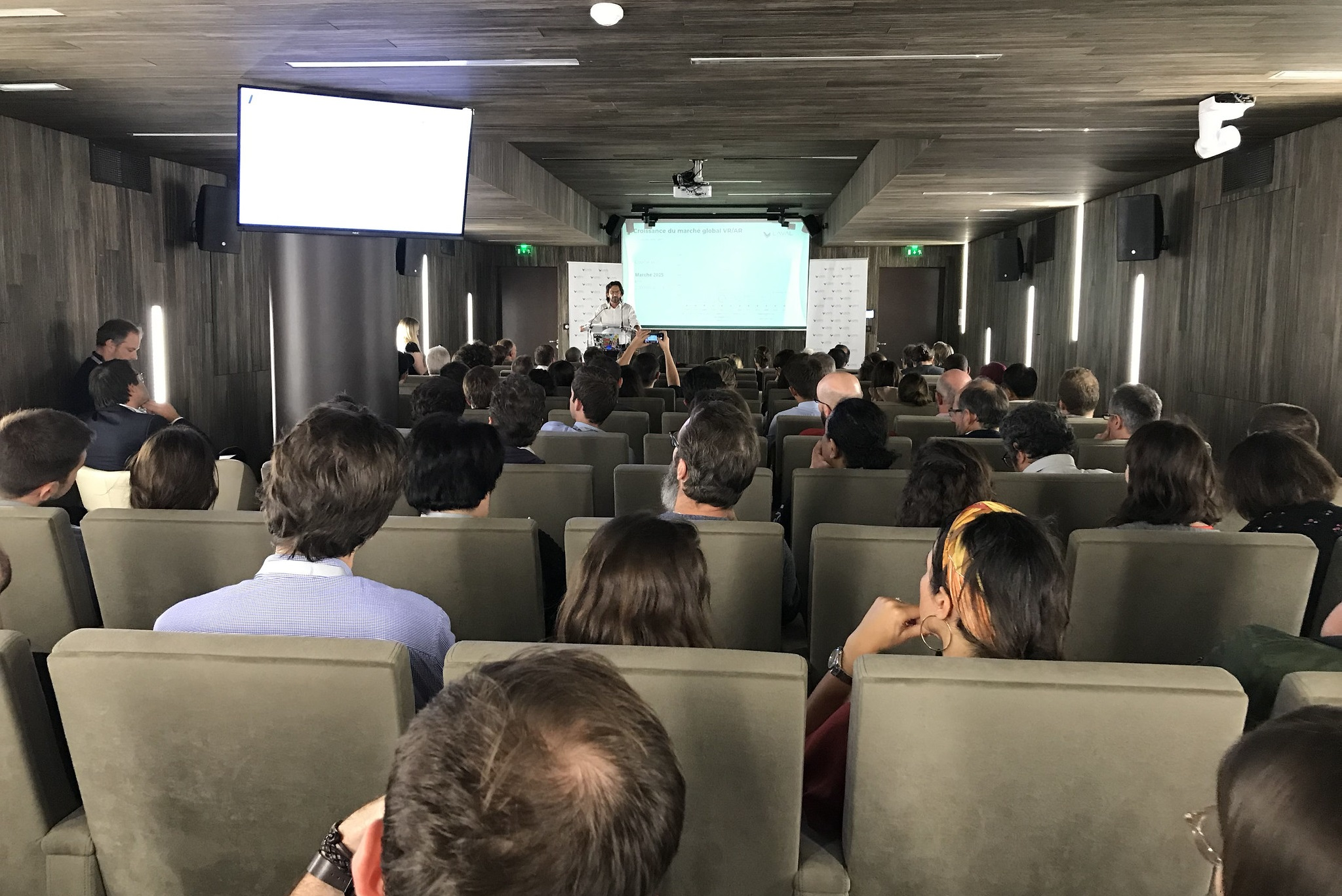 Organisez vos événements virtuels : séminaires